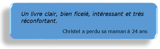 Témoignage Christel