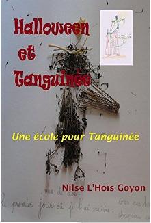Second livre de Nilse Goyon