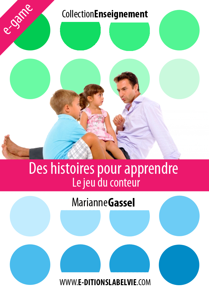 Marianne gassel, écrire un eBook, e-ditionsLABELVIE